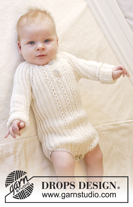 Simply Sweet Drops Baby 25 30 Free Knitting Patterns By Drops Design