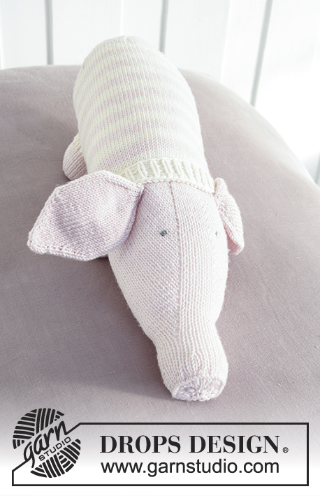 Sweet Betty / DROPS Baby 29-10 - Free knitting patterns by DROPS Design