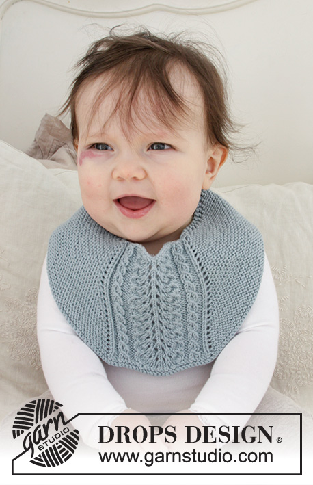7e9e94bad7c6 Giggles in Blue   DROPS Baby 29-18 - Free knitting patterns by DROPS ...