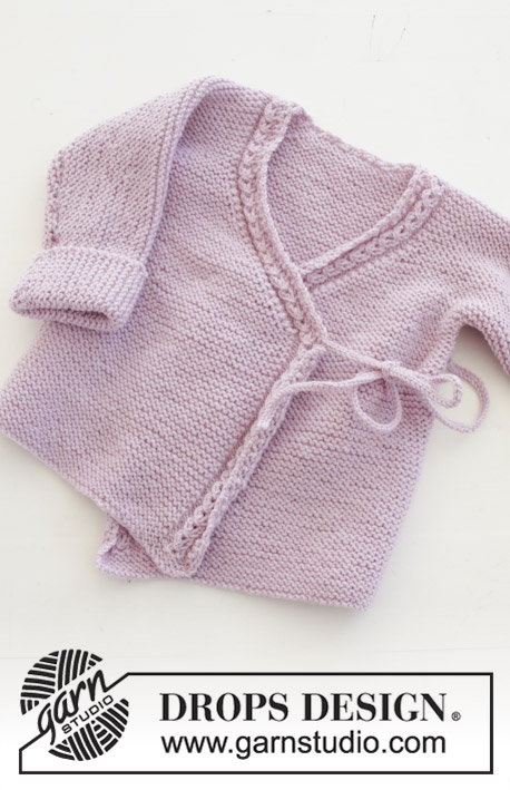 Hello Kitten Drops Baby 29 9 Free Knitting Patterns By Drops Design