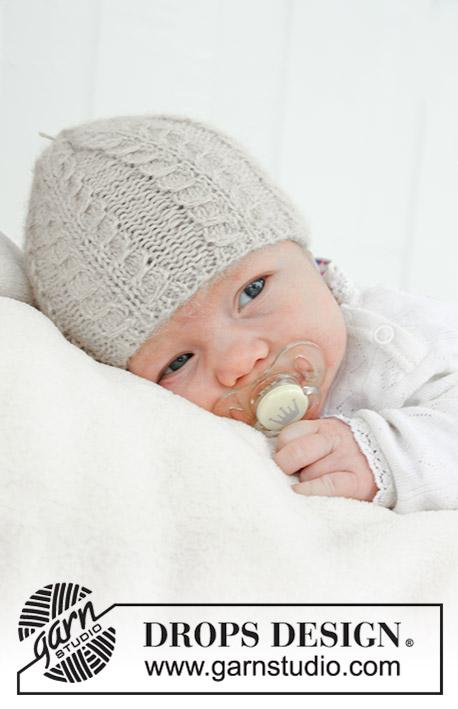 Catálogo DROPS Baby 31 - Patrones gratuitos de punto y ganchillo