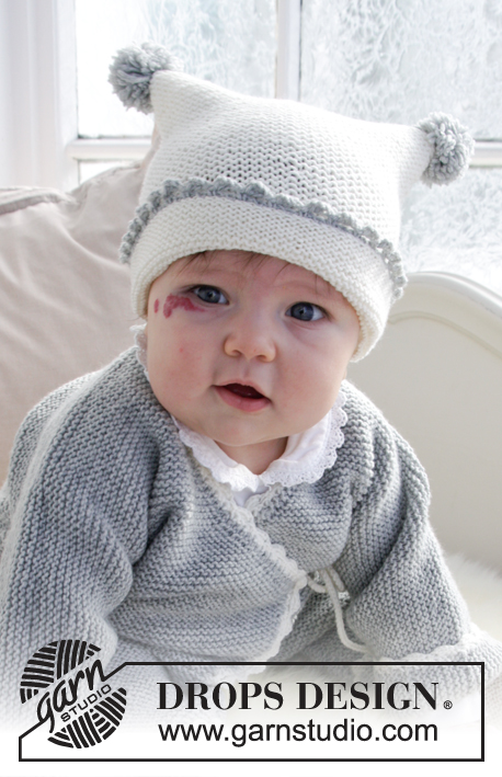 46975605613b Time for Fun   DROPS Baby 31-15 - Free knitting patterns by DROPS Design
