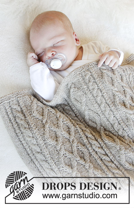 Afternoon Nap Drops Baby 31 16 Free Knitting Patterns By Drops