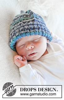 Baby Gratis Breipatronen En Haakpatronen Van Drops Design