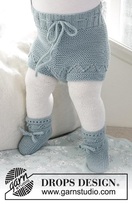 Katalog DROPS Baby 31 - Kostenlose Strick- und Häkelanleitungen