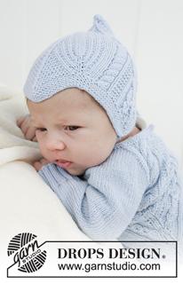 Baby Kostenlose Strickanleitungen Und Hakelanleitungen Von Drops