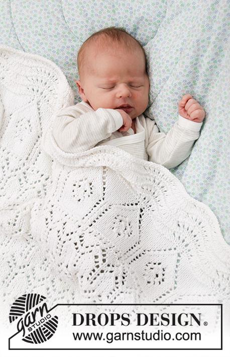 Memory Maker Drops Baby 33 35 Free Knitting Patterns By Drops