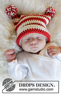 d16339e98 Baby - Free knitting patterns and crochet patterns by DROPS Design