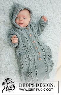 Baby Kostenlose Strickanleitungen Und Häkelanleitungen Von Drops