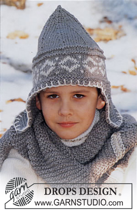 Drops Children 12 39 Free Knitting Patterns By Drops Design