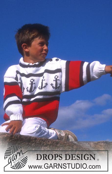 a8228b1a2ddc9 DROPS Children 2-8 - Modèles tricot gratuits de DROPS Design