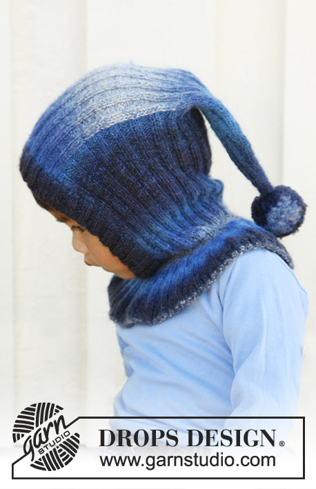Winter Jolly Drops Children 22 38 Free Knitting Patterns By