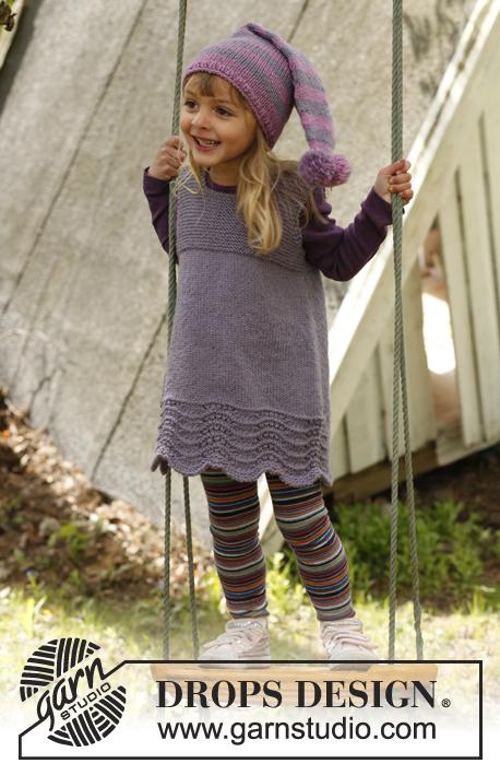 Bluebelle Drops Children 23 1 Kostenlose Strickanleitungen Von