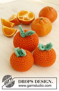 Tutti Frutti Drops Children 23 56 Kostenlose Häkelanleitungen