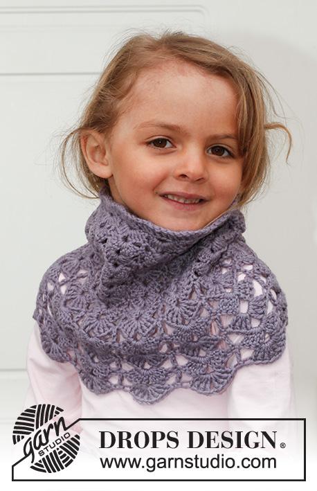 Sweet Fanfare Drops Children 24 14 Free Crochet Patterns By