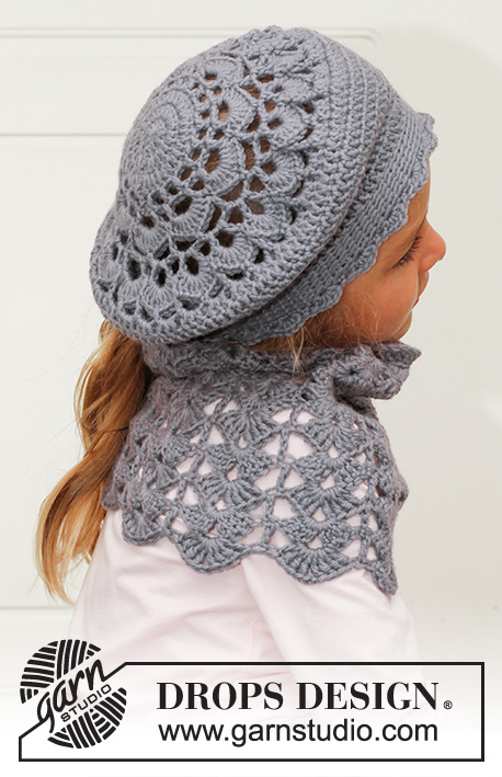 Catalogue Drops Children 24 Modèles Gratuits Tricot Crochet