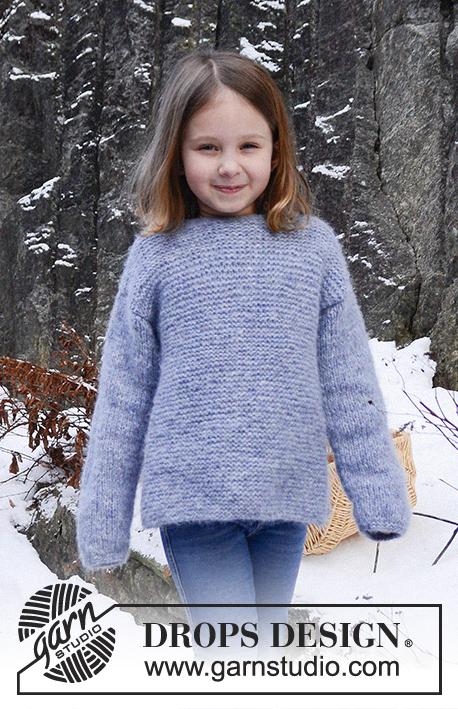 368e74d193f32 Modest Michael   DROPS Children 26-11 - Modèles tricot gratuits de DROPS  Design