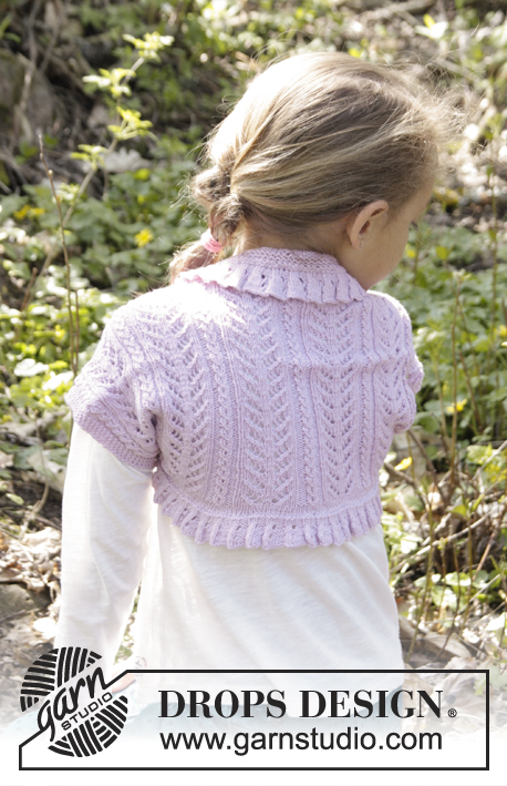 Leelanee Drops Children 27 27 Free Knitting Patterns By Drops Design