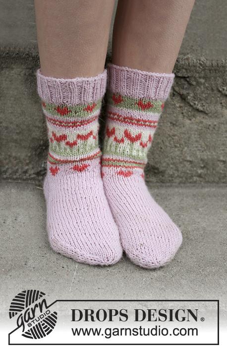 Always Spring For Kids Drops Children 28 11 Free Knitting