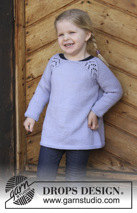 Tickles Drops Children 30 1 Free Knitting Patterns By Drops Design