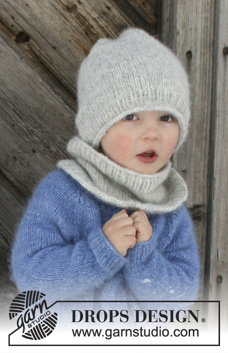 Blaze / DROPS Children 30-4 - Free knitting patterns by DROPS Design