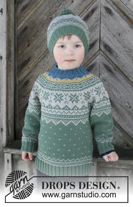 Women S Fair Isle Sweater