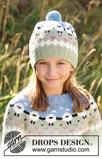 106f580e232 Children - Free knitting patterns and crochet patterns by DROPS Design