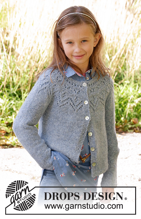 02a8d74d8 Agnes   DROPS Children 34-9 - Free knitting patterns by DROPS Design
