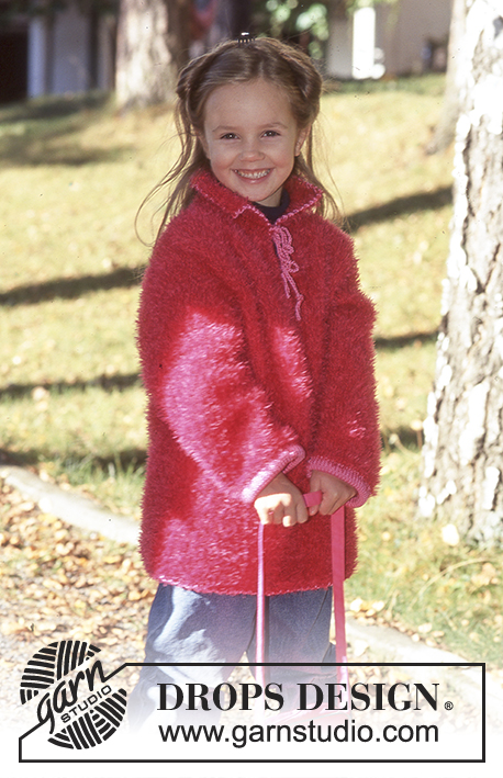 bfe76372d DROPS Children 9-1 - Free knitting patterns by DROPS Design