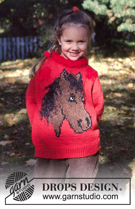5ca167062 DROPS Children 9-11 - Free knitting patterns by DROPS Design
