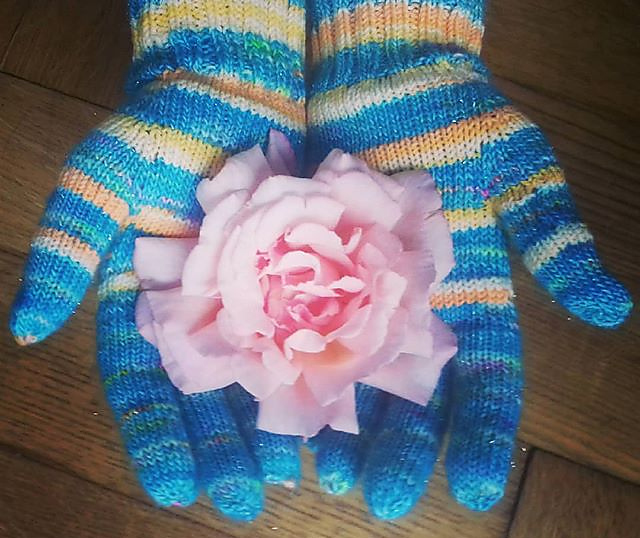 Autumn Stripes / DROPS 165-26 - Free knitting patterns by ...