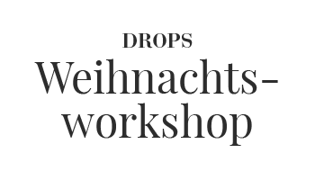 DROPS Weihnachts-Workshop