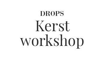 DROPS Kerst Workshop