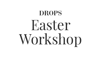 Shine bright - DROPS Easter Workshop