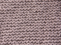 How To Knit The Purl Stitch (Knitting) - Videojug - Get Good At