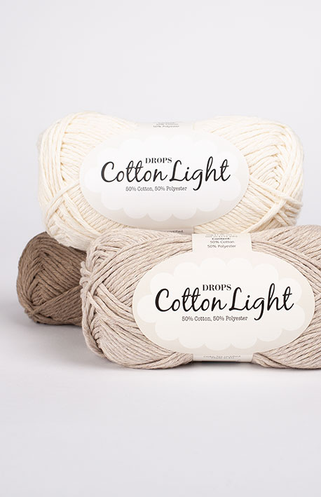 Product image yarn CottonLight