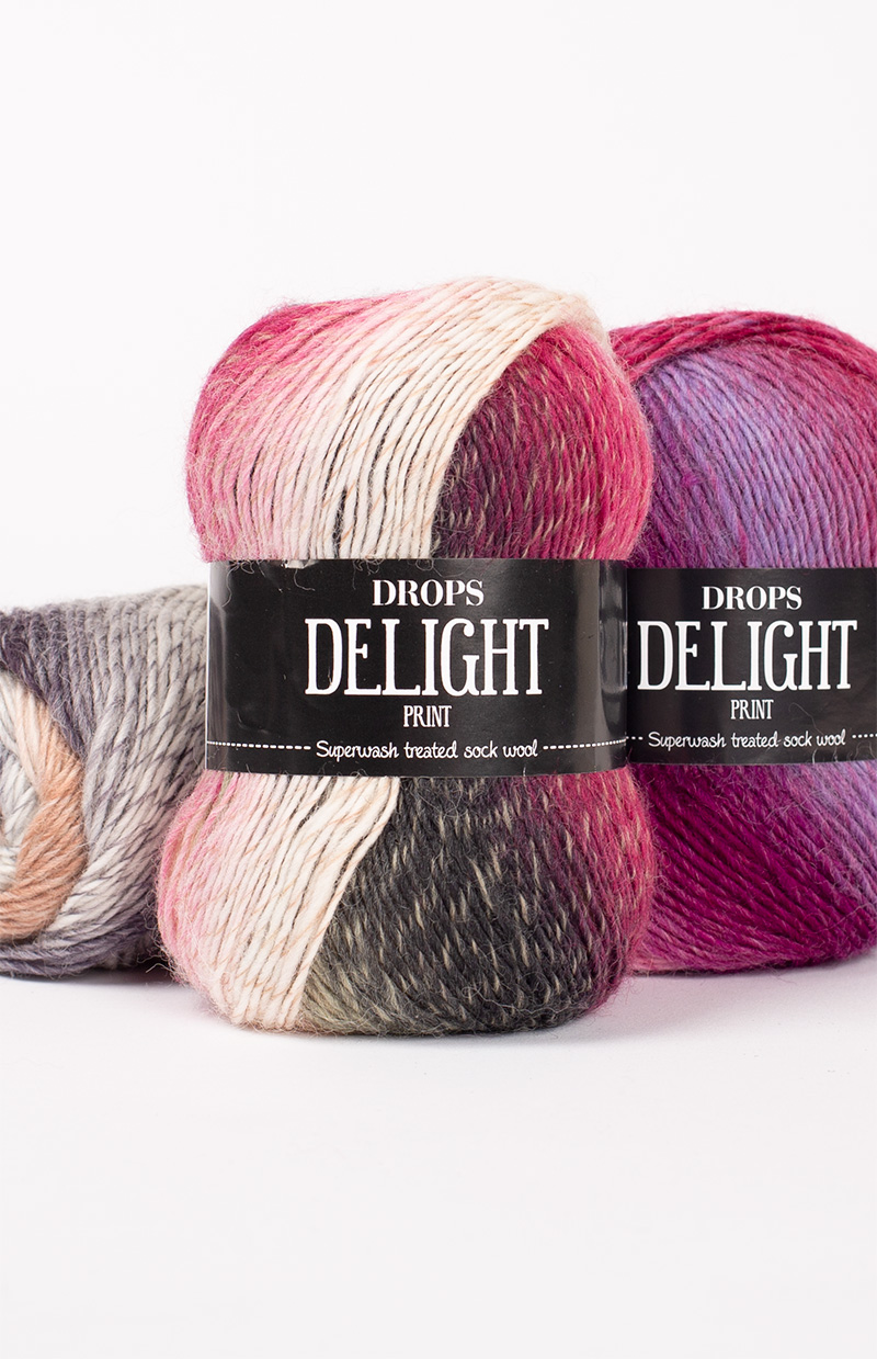 Product image yarn Delight