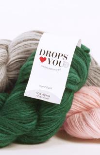 DROPS ♥ You #3 - enam ei toodeta Eks-1