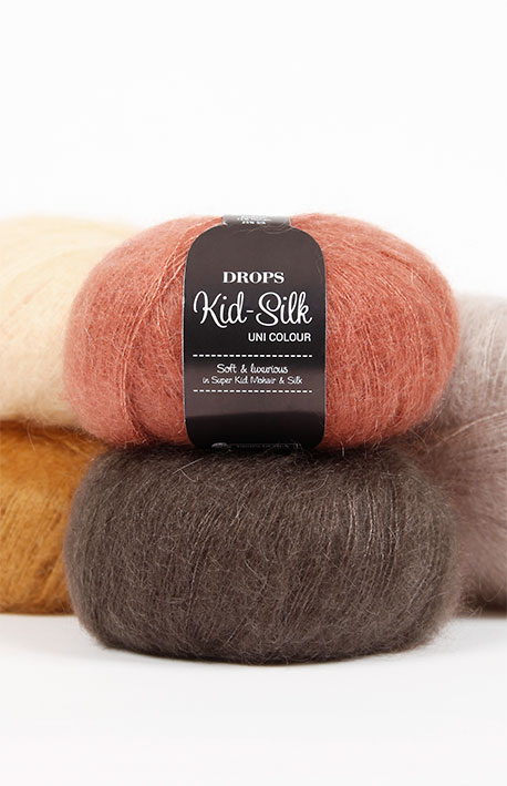 Product image yarn Kid-Silk