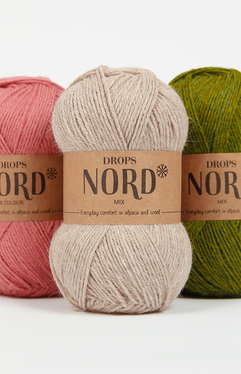 Product image yarn Nord