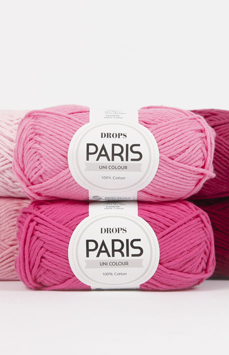 Product image yarn Paris