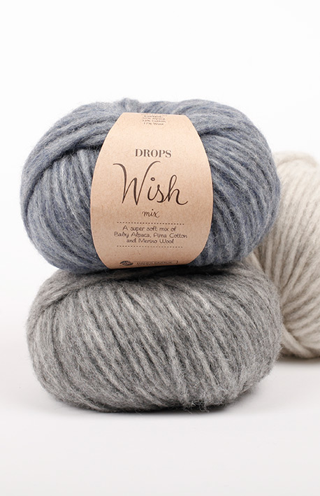 Product image yarn Wish