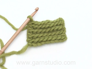 Slip Stitch Sl St Tutorial Video