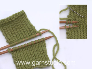 Confezione - Punto maglia (Tutorial Video) 64778d403d04