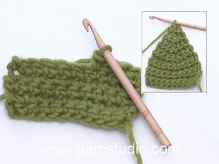 Crochet Invisible Decrease Tutorial – Picot Pals   240x320